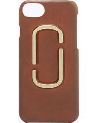Marc Jacobs - Double J Iphone 7 Case - Lyst