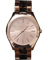 Michael Kors - Channing Watch - Lyst