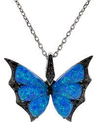 Stephen Webster - Fly By Night Crystal Haze Pendant Necklace - Lyst