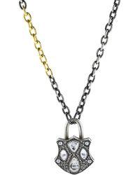 Sevan Biçakci - Diamond Padlock - Lyst