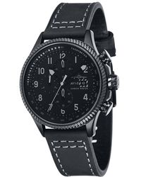 AVI-8 - Hawker Hunter Watch - Lyst