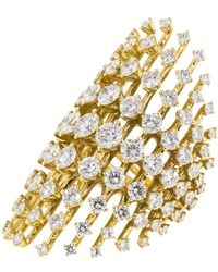 Fernando Jorge - Disco Diamond Ring - Lyst