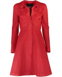 Giambattista Valli - Cappotto A-line Dress - Lyst