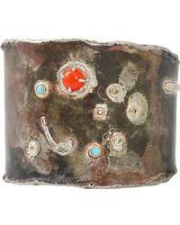 Boaz Kashi - Bereshit Collection Cuff - Lyst