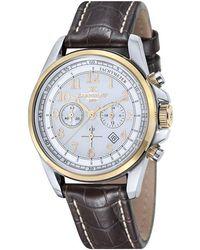 Earnshaw - Commodore Watch - Lyst