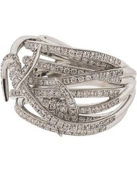 Stephen Webster - Forget Me Pave Diamond Ring - Lyst