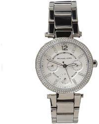 Michael Kors - Mini Parker Watch - Lyst