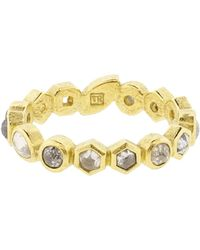 Todd Reed - Fancy Cut Diamond Ring - Lyst