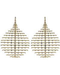Fernando Jorge - Medium Disco Diamond Earrings - Lyst