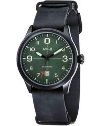 AVI-8 - Flyboy Watch - Lyst