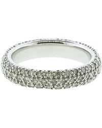 Nancy Newberg - Diamond Pave Sugar Ring - Lyst