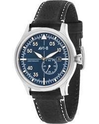 AVI-8 - Flyboy Centenary Watch - Lyst