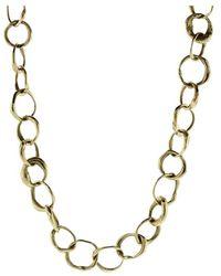 Lucifer Vir Honestus - Cerchi Chain Necklace - Lyst