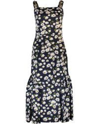 Mother Of Pearl - Louise Tank Dress - Lyst