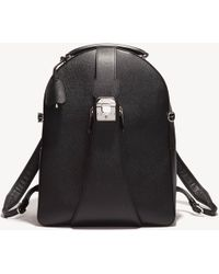 Mark Cross - The Equestrian Backpack - Lyst