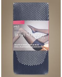 Marks & Spencer - Secret Slimmingtm Body Shaper Tights - Lyst
