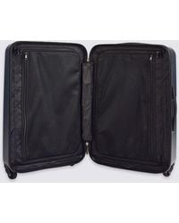 Marks & Spencer - M&s Collection Large 4 Wheel Hard Suitcase With Security Zip - Lyst