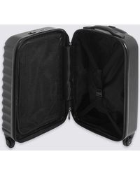 Marks & Spencer - M&s Collection Cabin 4 Wheel Essential Hard Suitcase With Security Zip - Lyst