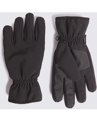 Marks & Spencer - Wind Resistant Gloves - Lyst