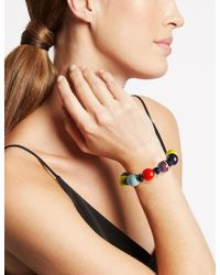 Marks & Spencer - Gleaming Balls Bracelet - Lyst