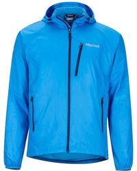 Marmot - Ether Driclime Hoody - Lyst