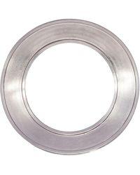 Marni - Monile Metal Rigid Bracelet With Aluminum Finish - Lyst