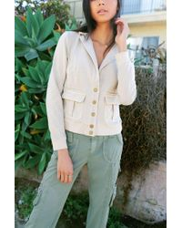 Marrakech - Winona Blazer Jacket - Lyst