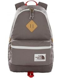 The North Face - Berkeley Backpack Bag - Lyst