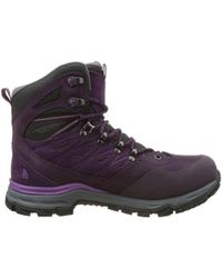 The North Face - Hedgehog Trek Gtx Walking Boots - Lyst