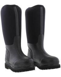 Bogs - Rancher Tall Neoprene Wellies Boots - Lyst