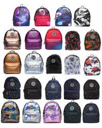 b1f1a2be44 Hype - Backpack Rucksack School Bag - Lyst