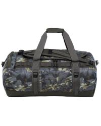 The North Face - Base Camp Duffel Bag Large - Lyst
