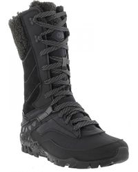 Merrell - Aurora Tall Ice Waterproof Boots - Lyst