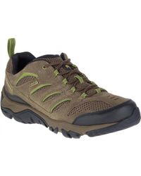 Merrell - White Pine Vent Low Wp Waterproof Trainers - Lyst