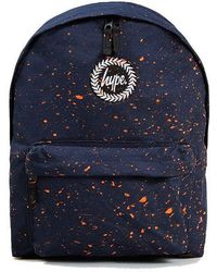 Hype - Backpack Rucksack School Bag - Lyst