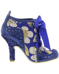Irregular Choice - Abigails Third Party Boot Shoes - Lyst