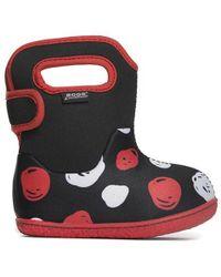 Bogs - Kids Infant Baby Neoprene Wellies Boots - Lyst