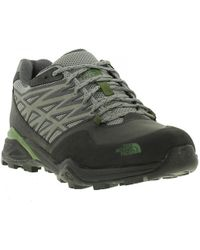 The North Face - North Face Hedgehog Hike Gtx Waterproof Walking Shoes Trainers - Lyst