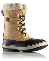 Sorel - 1964 Pac Nylon Waterproof Winter Boots - Lyst