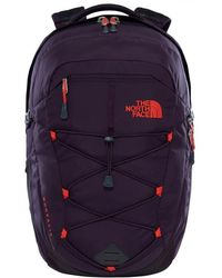 The North Face - North Face Borealis Backpack Rucksack Laptop Bag - Lyst