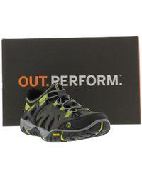 Merrell - Allout Blaze Sieve Walking Watersports Shoes - Lyst