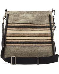 Isabel Marant - Dosseh Wool Shoulder Bag - Lyst