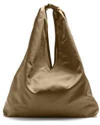 The Row - Bindle Shoulder Bag - Lyst