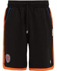 Marcelo Burlon - Short de basket New York Knicks - Lyst
