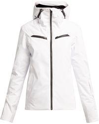Peak Performance - Lanzo Technical Ski Jacket - Lyst