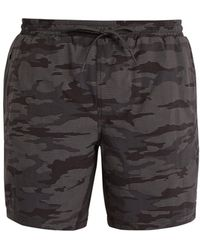 "The Upside | Ultra Run 5"" Drawstring Shorts 