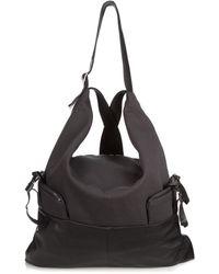 Côte&Ciel - Ganges Alias Medium Leather Backpack - Lyst