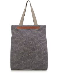 Mismo - M/s Flair Canvas Tote - Lyst