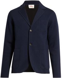 Orley - James Double-faced Blazer - Lyst