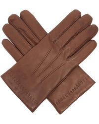 Mulberry - Soft-leather Gloves - Lyst